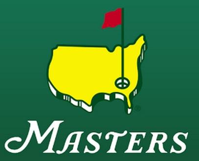 Masters Logo Green