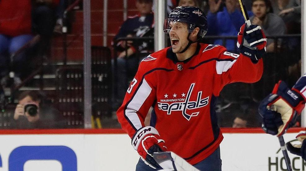 Jay Beagle the unsung hero within the Capitals organization ... ad1114dcbf9