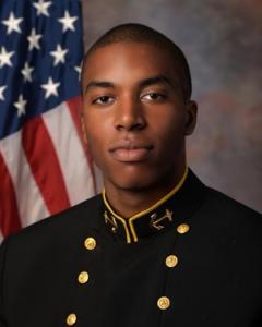 Collins Woods III, Navy WR