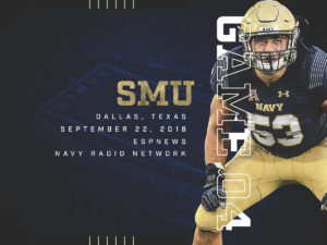 Navy at SMU