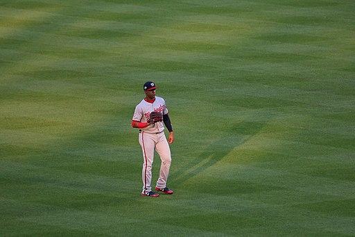 Juan Soto, Washington Nationals