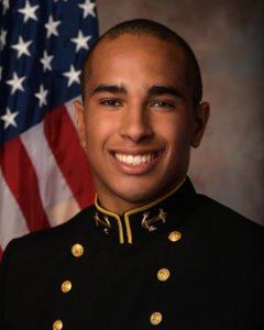 Elan Nash, Navy OLB