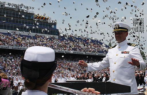 Naval Academy Band