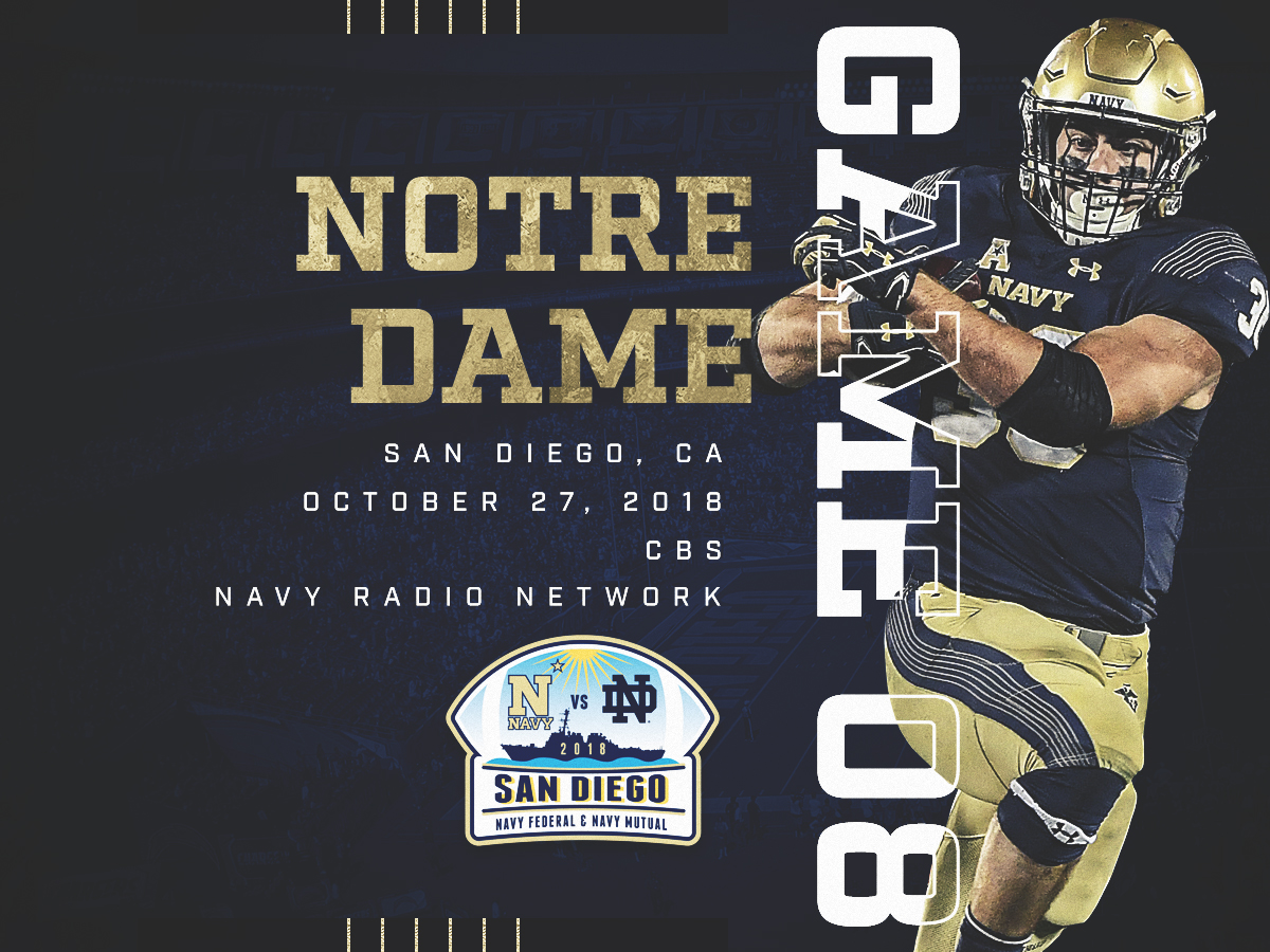 Notre Dame graphic