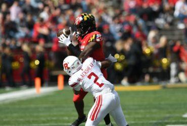 Terps wallops Rutgers