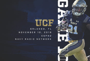 Navy UCF graphic