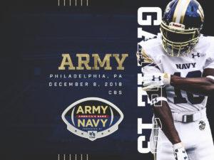 Navy vs. Army