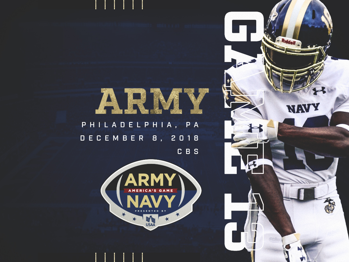 Navy vs. Army