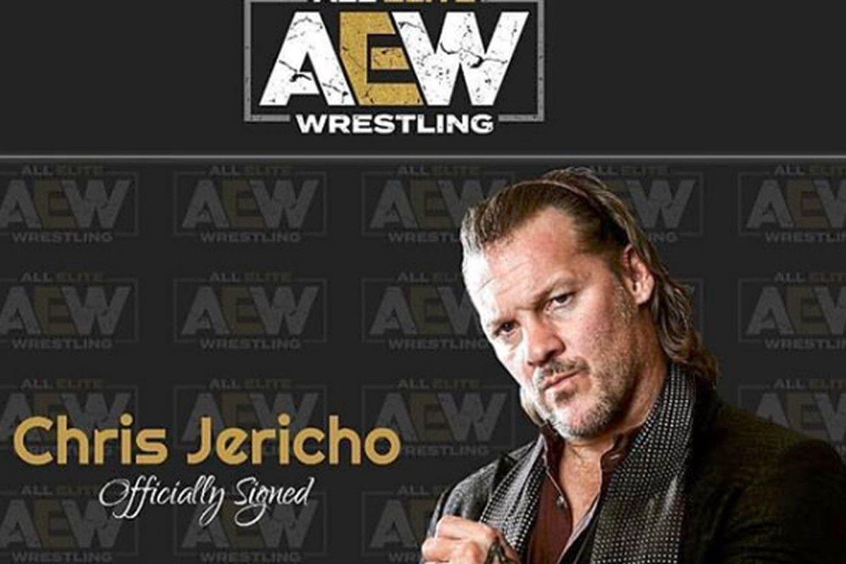 AEW Ready To Double Down After Going All In ...