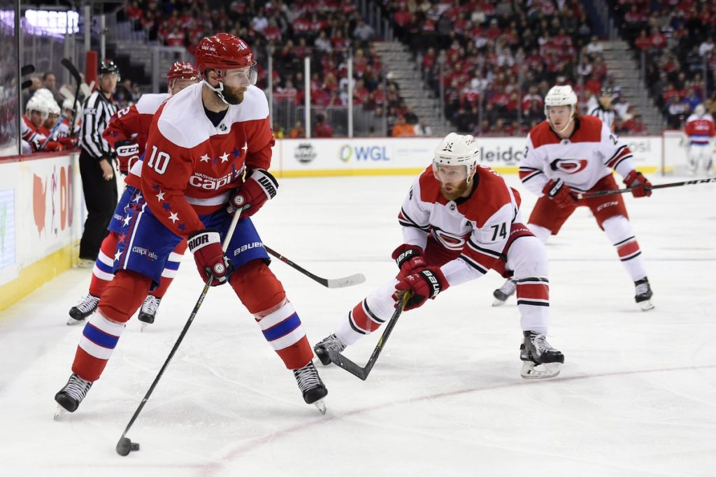 7f3e8787 Capitals vs. Hurricanes Playoff Preview: Stanley Cup Playoffs Round ...