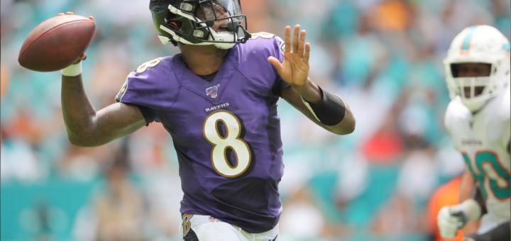 Photo courtesy of Baltimore Ravens