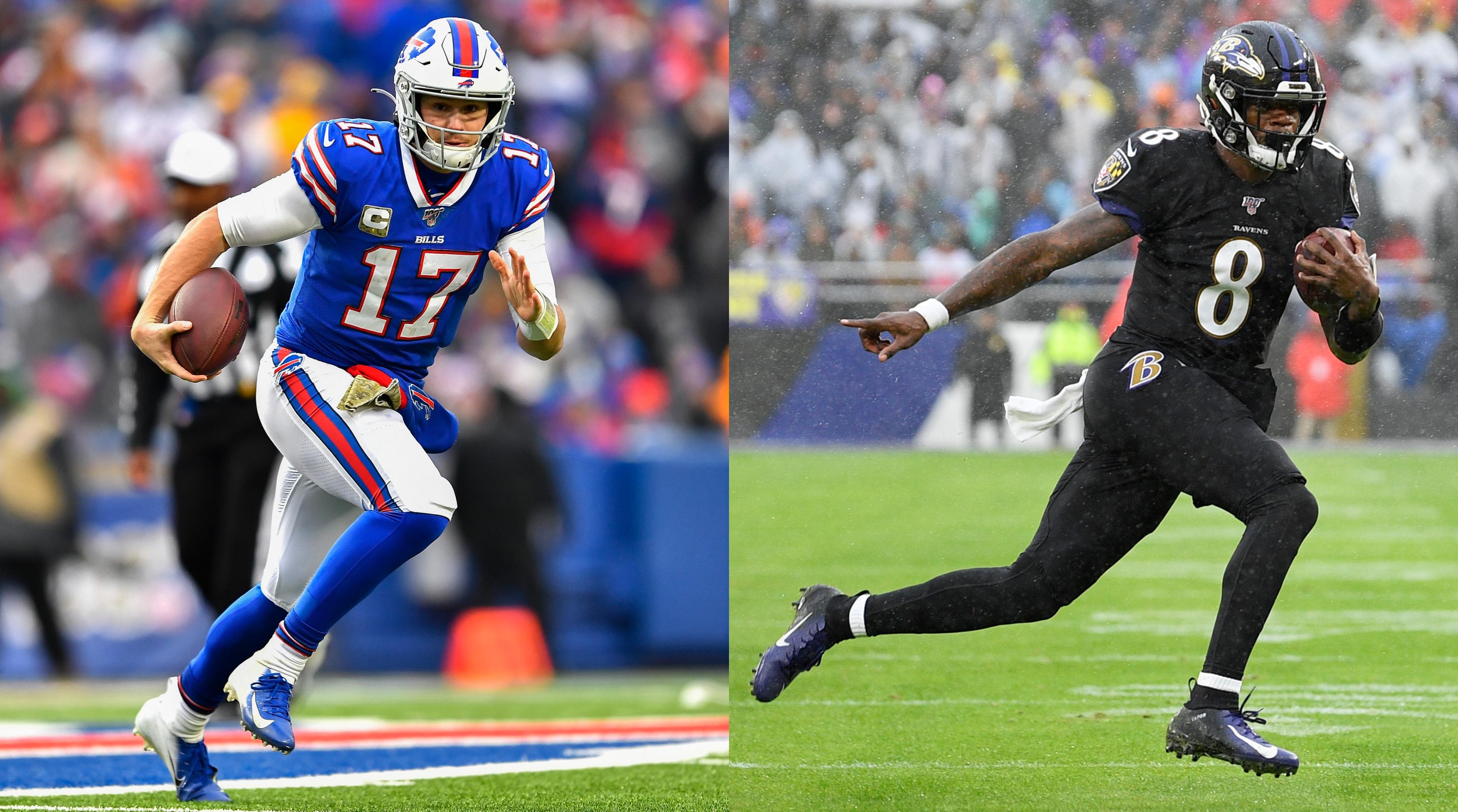 Ravens Vs Bills Game Preview Marylandsportsblog Com